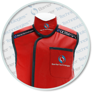 Barrier Technologies Protective Aprons