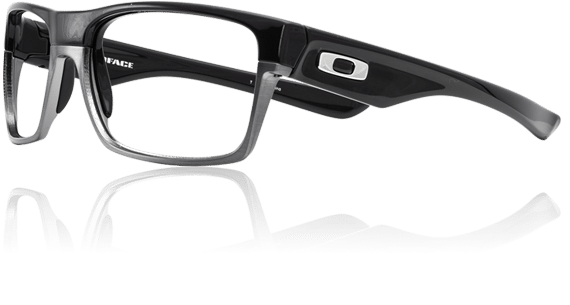 Leaded Eyewear Oakley Twoface