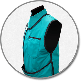 Barrier Ultra Flex Lead Apron