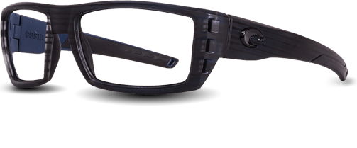 Leaded Radiation Protection Glasses