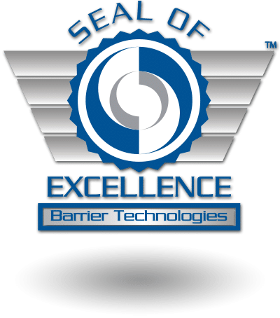 Barrier Technologies Seal of Excellence