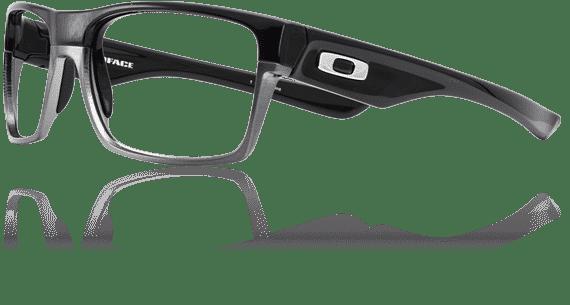 Leaded Eyewear Oakley Twoface